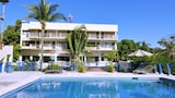 Choose This 2 Star Hotel In Puerto Escondido