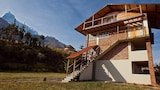 Foto di Llanganuco Mountain Lodge a Yungay