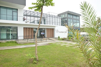 Picture of NA Boutique Hotel in Sihanoukville