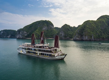 Picture of Orchid Halong Cruise in Halong