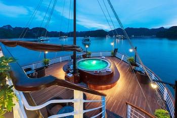 ภาพ Orchid Halong Cruise ใน ไฮฟอง