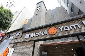 Incheon — zdjęcie hotelu Motel Yam