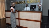 Picture of Hotel Rainha Njinga in Luanda