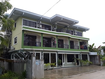 Picture of Adelaida Pensionne Hotel in Bantayan Island