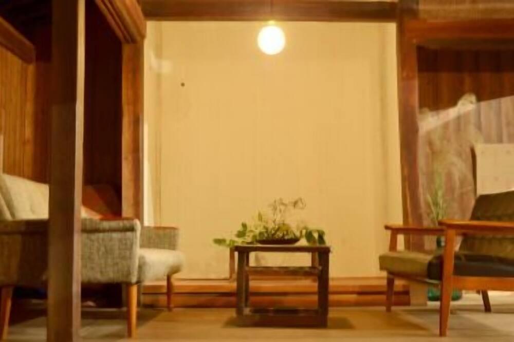 House (Sawanoie) - Bilik Rehat