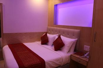 Yeni Delhi bölgesindeki Hotel Prince Palace DX resmi