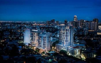 Picture of Somerset Ekamai Bangkok in Bangkok
