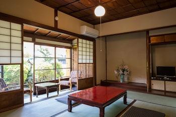 Odawara bölgesindeki Hinode Ryokan resmi