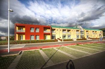 Picture of Arezzo Sport College in Arezzo