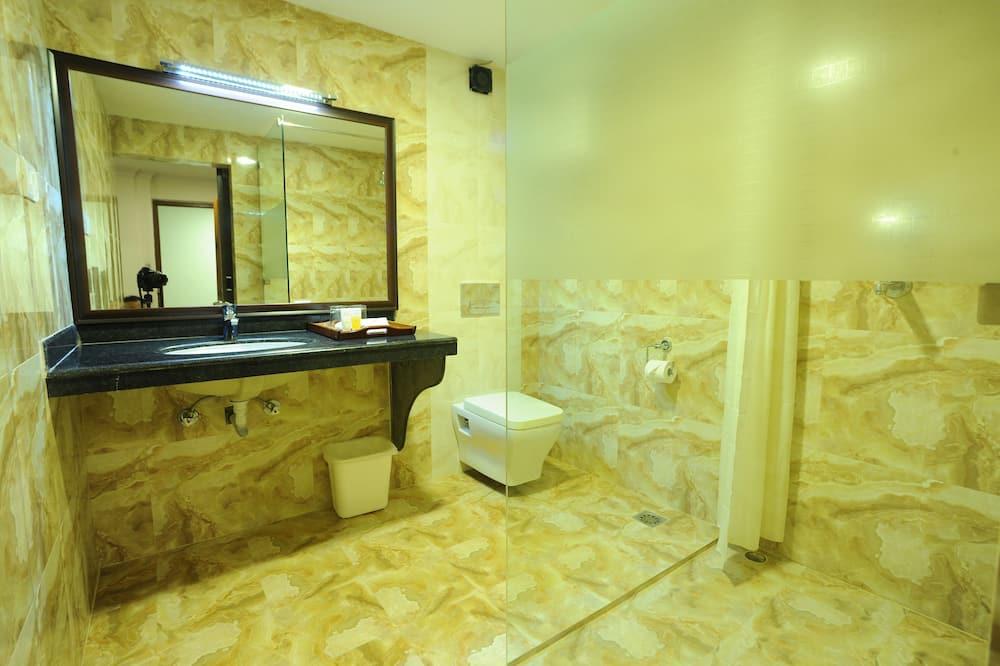 Camera Tradizionale - Bagno