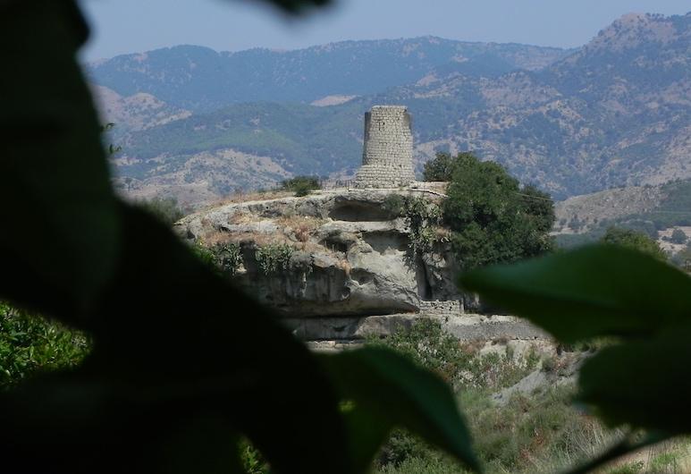Affittacamere Bellavista, Castiglione di Sicilia, Vnútorný vchod