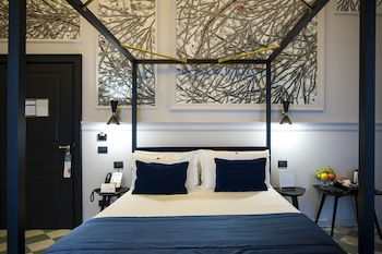 Picture of Roma Luxus Hotel in Rome