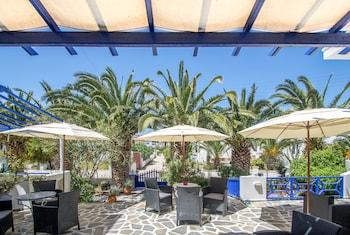 Foto di Syros Atlantis Hotel a Syros