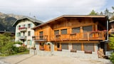 Choose This Cheap Hotel in Chamonix-Mont-Blanc
