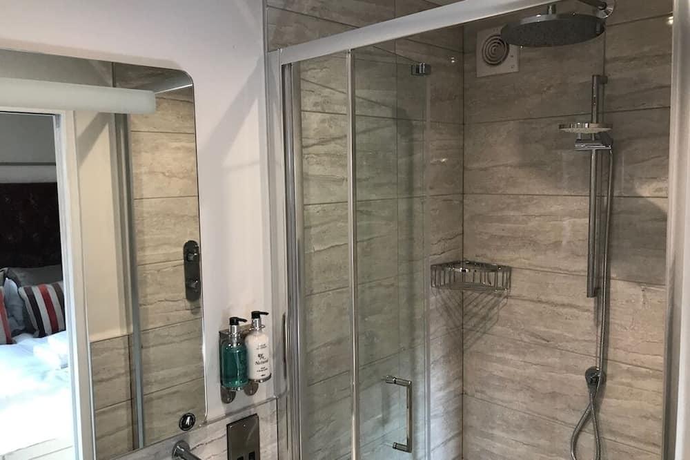 Suite, s kupaonicom (Ground Floor Room 8) - Kupaonica