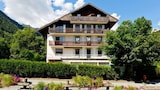 Choose this Apartment in Chamonix-Mont-Blanc - Online Room Reservations