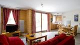 Sélectionnez cet hôtel quartier  à Chamonix-Mont-Blanc, France (réservation en ligne)