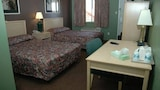 Sélectionnez cet hôtel quartier  Midland, États-Unis d'Amérique (réservation en ligne)