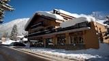 Picture of Apartment Mêlée Deuxième Ligne in Chamonix-Mont-Blanc