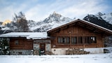 Choose this Chalet in Chamonix-Mont-Blanc - Online Room Reservations