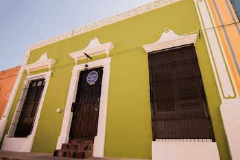 Picture of Casa de Zari B&B in Campeche