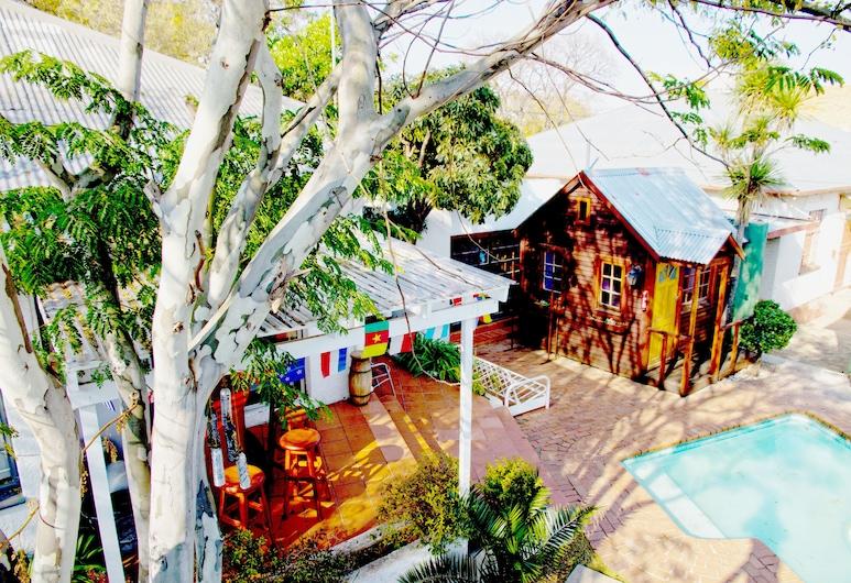 HomeBase Melville - Hostel, Johannesburgo