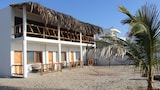 Book this Parking available Hotel in Mancora