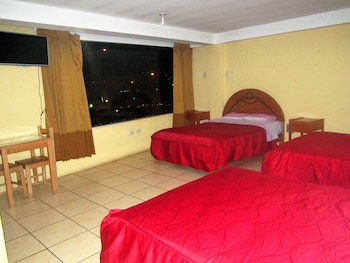 Picture of Hostal Sol Imperial in Cusco
