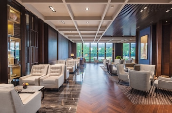 Picture of Courtyard by Marriott Shanghai International Tourism and Resorts Zone in Shanghai