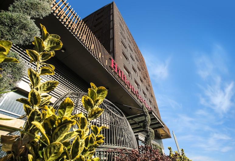 Hilton Garden Inn Eskisehir, Eskisehir, Panoraminis vaizdas