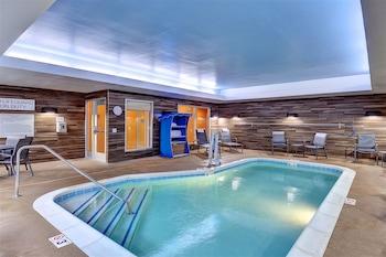 Picture of Fairfield Inn & Suites Nashville MetroCenter in Nashville
