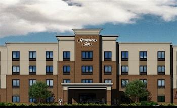 Foto di Hampton Inn Boston - Westborough Ma a Westborough