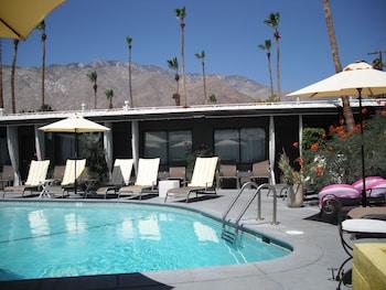 Naktsmītnes Avanti Hotel attēls vietā Palm Springs