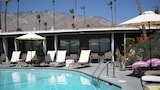 Book this Free Breakfast Hotel in Palm Springs