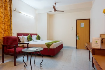 Picture of Treebo Saaket Residency in Visakhapatnam