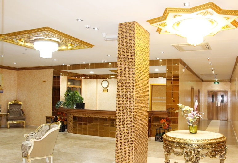 Riyam Hotel Muscat, Muscat