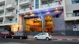 Foto di High End 2 Hotel Apartments a Dubai