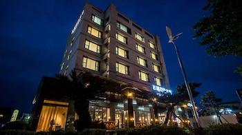 Φωτογραφία του Haerian Hotel, Σεογκουίπο