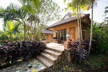 Obrázek hotelu Mohnfahsai Home Resort ve městě Chiang Rai
