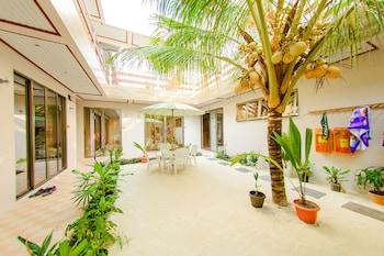 Slika: White Sand Lodge ‒ Maafushi
