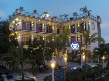 Picture of Boutique Kampot Hotel in Kampot