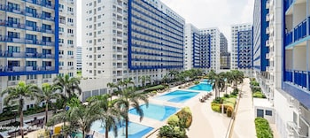 Picture of Homebound at Sea Residences Serviced Apartments in Pasay