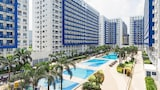 Vacation home condo in Pasay