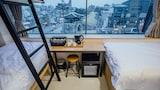 Nuotrauka: 96Bun;Z Travellers Lodge, Seulas
