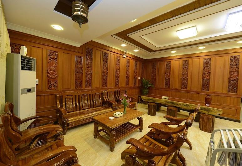 Win Star Hotel, Mandalay