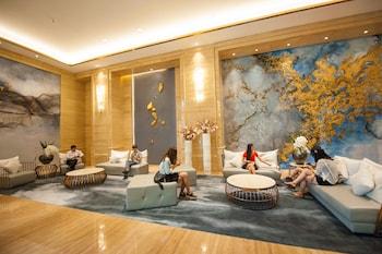 תמונה של King International Hotel Shenzhen בשנזן