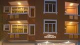 Sélectionnez cet hôtel quartier  Hulhumalé, Maldives (réservation en ligne)