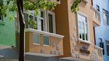 Sélectionnez cet hôtel quartier  à Hulhumalé, au quartier gothique (réservation en ligne)