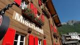 Picture of Hotel Walliserkanne in Graechen