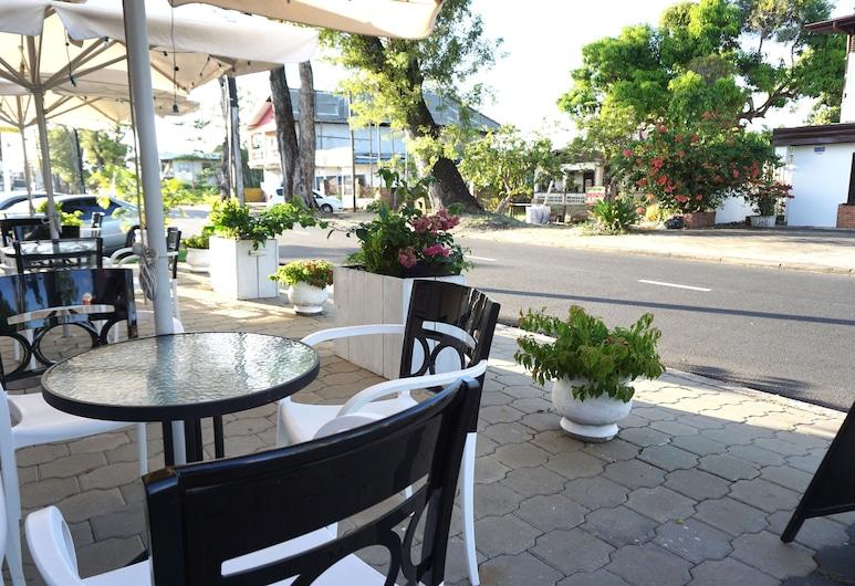 Holland Lodge Paramaribo, Paramaribo, Terrace/Patio